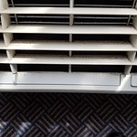 moldy air conditioner