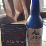 Real Good Iceberg Beer