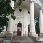 Здание Музея Колоколов
