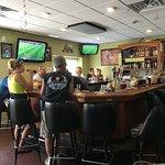 Foto Fuzzy's Pub & Grill