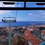 The views of funchal
