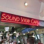 Sound View Cafe의 사진