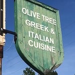 Foto de The Olive Tree Restaurant