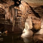 Grottes de Lacave照片