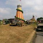 Old fairgrounds