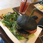 Фотография Wave Burgers&More