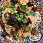 Foto de World Street Kitchen
