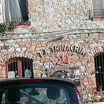 صورة فوتوغرافية لـ La Trinacria