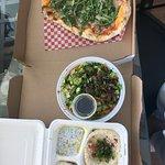 Foto de Wild Thyme Restaurant