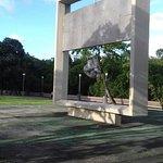 Φωτογραφία: Tortura Nunca Mais Monument