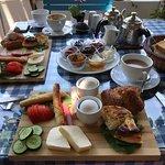 Foto de Dalyan Iz Cafe