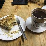 Delicioso, los mejores Streussel y Kuchen que hemos probado... 👩🍳