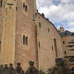 Foto van Alcázar de Segovia