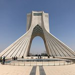 Photo of Azadi Tower