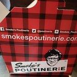 Bild från Smoke's Poutinerie