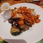 Foto van Red Fish Grill