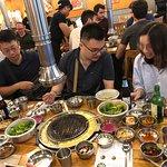 Bilde fra Kang Ho Dong Baekjeong