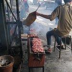 Photo of Warung Sate Pak Pong