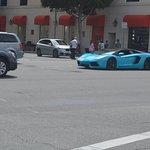 Billede af Rodeo Drive
