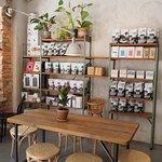 Valokuva: Cafe Pascal