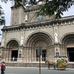 Photo of Manila Cathedral