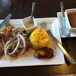 Foto de Cuban Island Restaurant