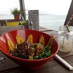 Foto de La Buguita Ocean Lounge