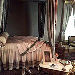 Margaret's Bedroom (only got name of Molly when play was produced)