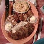 Foto de Jack Mackerel's Island Grill