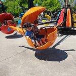 Φωτογραφία: Silverwood Theme Park