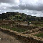 Foto de Ingapirca Ruins