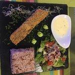 Foto de Sharky's Restaurant & Grill