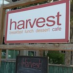 Foto van Harvest Cafe