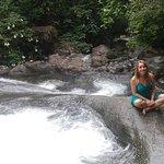 Cachoeira das 3 Bacias em Penedo