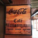 ภาพถ่ายของ Cafe Haussmann