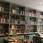 Books & Brunch Foto