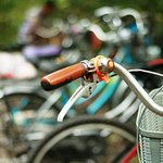 Bike day - Sri Nahkhon Khuen Khan Park & Botanical Garden