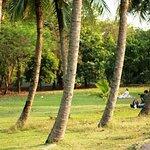 Picnic spot - Sri Nahkhon Khuen Khan Park & Botanical Garden