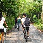 Let's go - Sri Nahkhon Khuen Khan Park & Botanical Garden