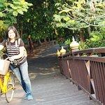 Wait - Sri Nahkhon Khuen Khan Park & Botanical Garden