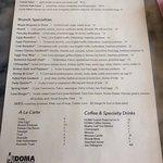Foto de Luna Restaurant & Catering