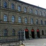 Photo de Munich Residence