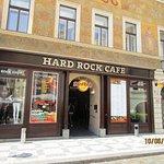 Hard Rock exterior