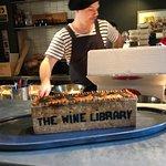 Foto di Wine Library