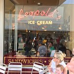 Leopold's Ice Creamの写真
