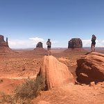 Photo of Monument Valley Navajo Tribal Park