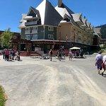 Schweitzer Mountain照片