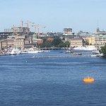 Фотография Stockholms Stadsbibliotek