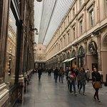 Foto de Les Galeries Royales Saint-Hubert