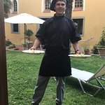 Chef in Tuscany - Cooking Lessons Foto